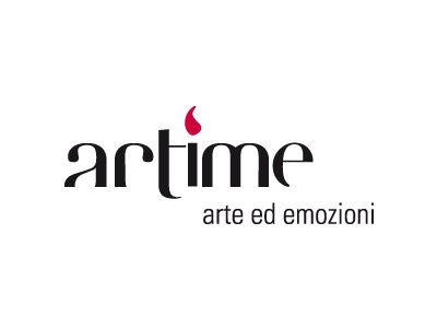 artime logotype  Project: naming / concept / design Graphic designer: Andrea Orazzo #logo #logotype #brand #type