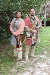 big cypress seminole indian reservation | ... Cultural Displays Highlight the Big Cypress Shootout March 2-3, 2013