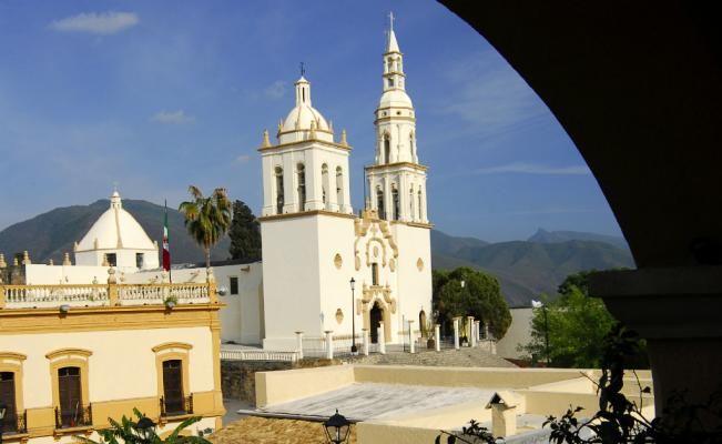 A corta distancia de Nuevo León, el viajero aguerrido encontrará la aventura a su medida, en medio de cañones imponentes