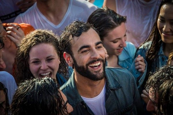 New Music: Marco Mengoni's waiting for you and he's upped the tempo