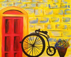 Image result for new paint nite approved paintings