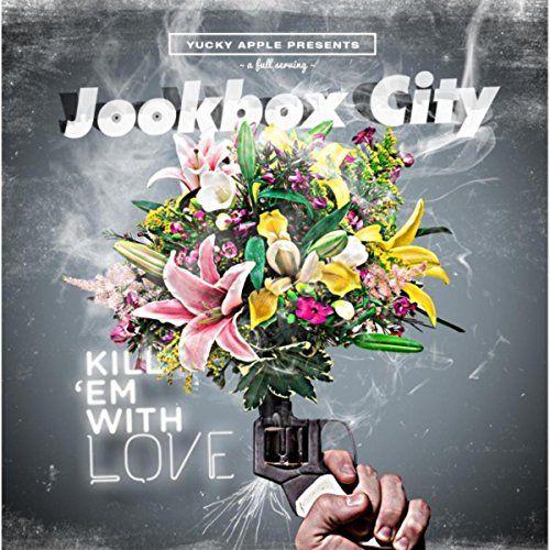 :: ハワイで結成されたレゲエグループ、ジュークボックス・シティ、初のフル・アルバム『Kill 'em with Love 』が配信スタート! | Wat's!New!! ハワイ by RealHawaii.jp ::