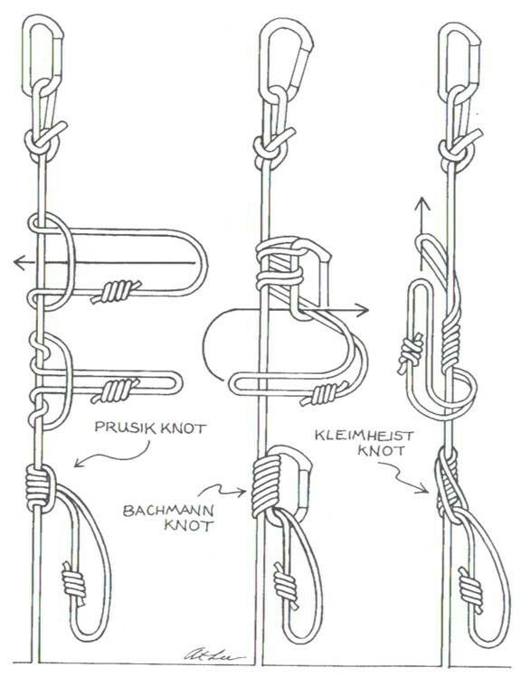 15 Best Rope Rigging Images On Pinterest Rappelling