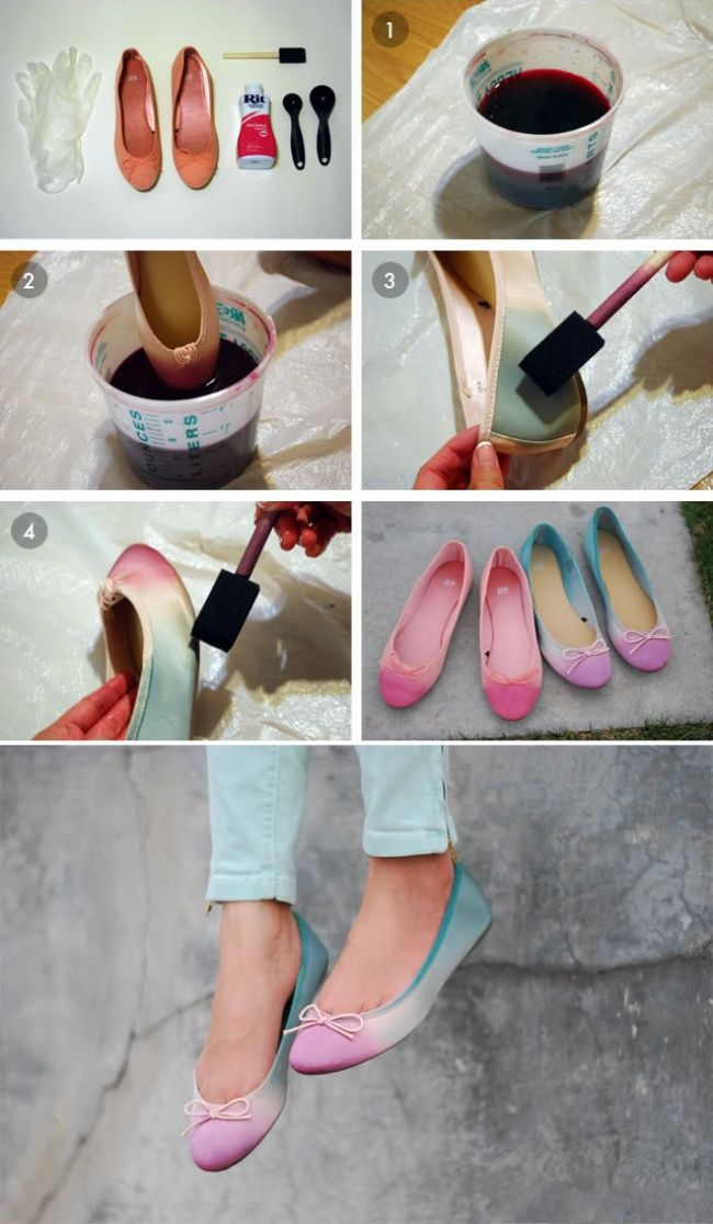12 creative ideas to give your boring clothes new life