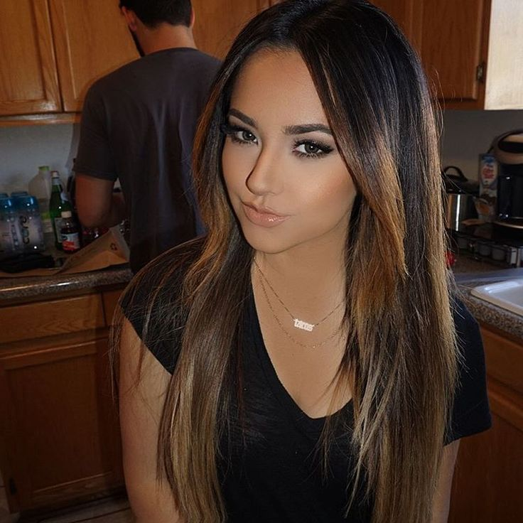 Super 25 Best Ideas About Becky G Hair On Pinterest Becky G Family G Hairstyle Inspiration Daily Dogsangcom