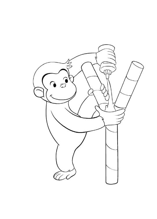 24 best party ideas: Curious George images on Pinterest ...
