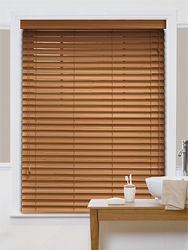 1000 ideas about wood blinds on pinterest faux wood blinds window coverings and hunter douglas. Black Bedroom Furniture Sets. Home Design Ideas