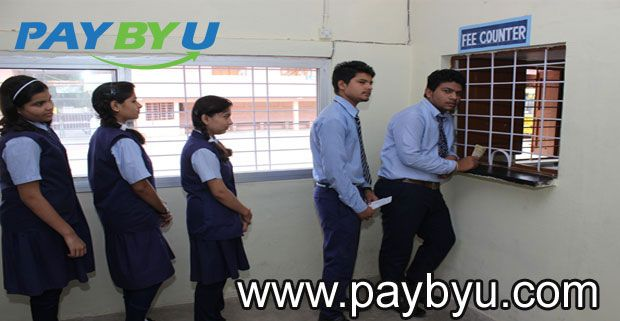 Pay your school and #college #fees #online just in few minutes at #PayByU. It is #online #fees #payment #software for #fees #payment and #collection in #Jaipur. http://goo.gl/Cuh7m0