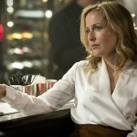 """Crime show """"The Fall"""" is a compendium of contemporary TV cool Gillian Anderson stars in a BBC series that checks all the highbrow boxes By Willa Paskin"""