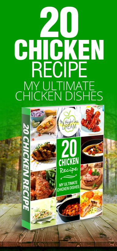 This collection of #healthychickenrecipes will help you lose extra pounds and add flavor to your #diet!