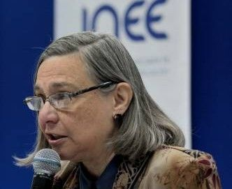 Apresuran en el INEE marco de evaluación