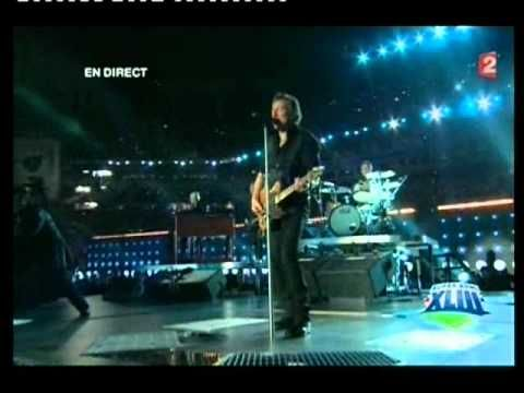 Superbowl XLIII Halftime Show - Bruce Springsteen & The E Street Band - YouTube
