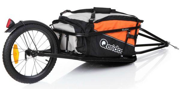 Cargo Trailer   Remorca de Bicicleta