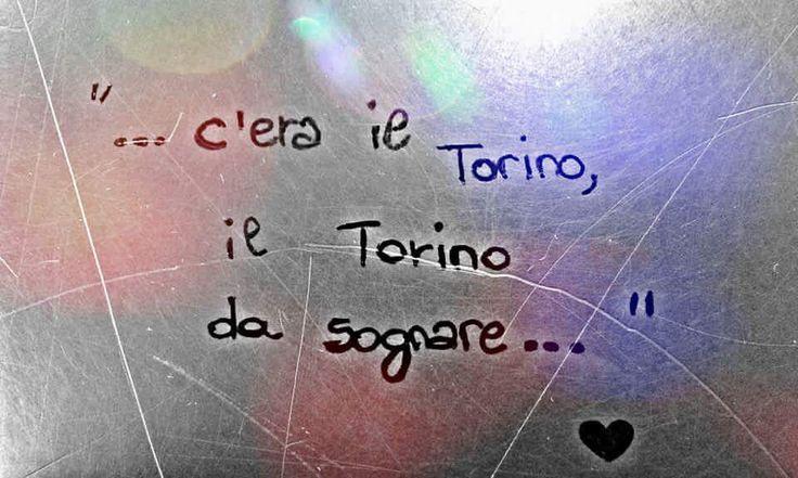 Torino da sognare...