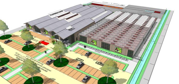 Новое строительство - Groenrijk Рейсвейк