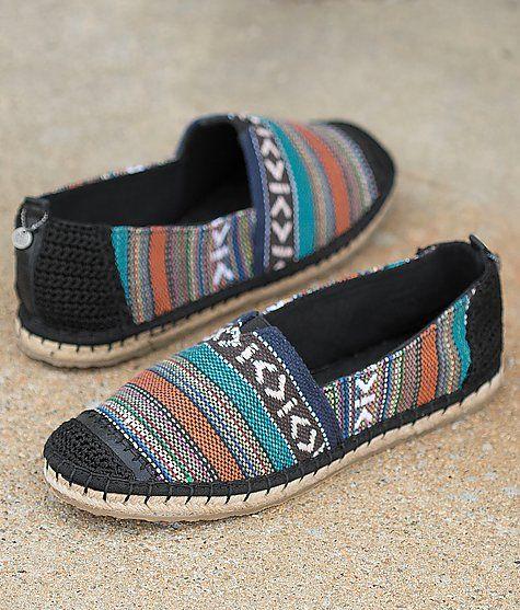 The Sak Ella Shoe
