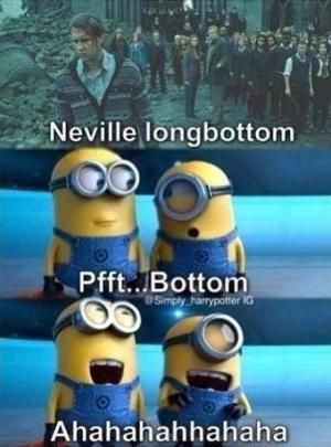 Harry Potter Funny, Despicable Me! Two of the best movies ...