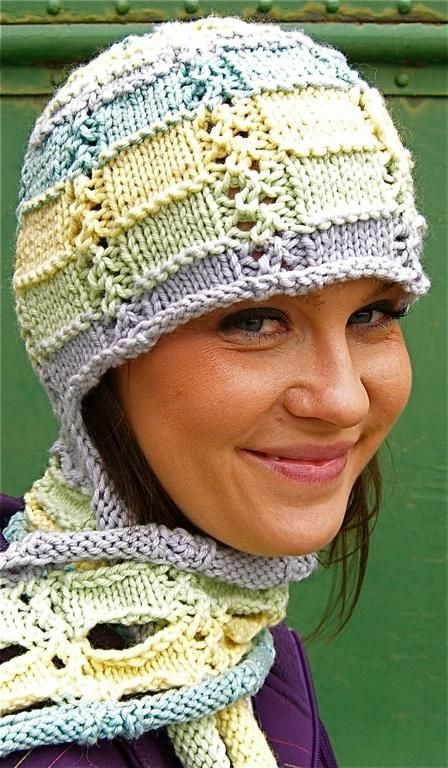 Rag Style Hugger Pattern - knit hat uses Zealana Willow Chunky Weight #yarn