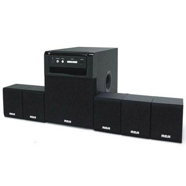 Rca-Home Theater System