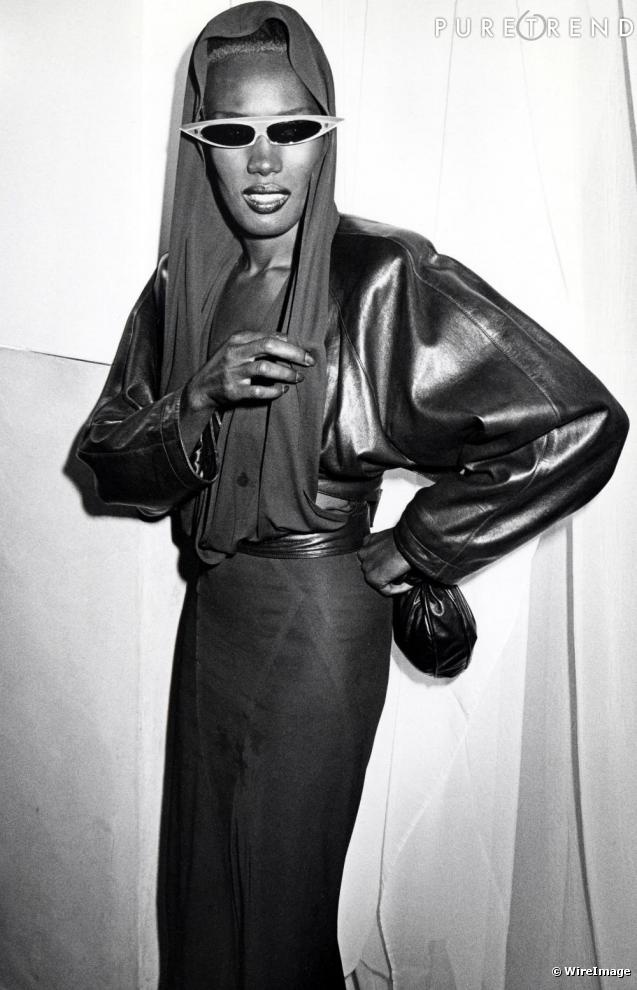 227 Best Images About Grace Jones On Pinterest Keith Haring May Days And Icons