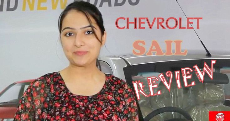 Why #chevrolet Sail was hot selling car in #India explained in this video.