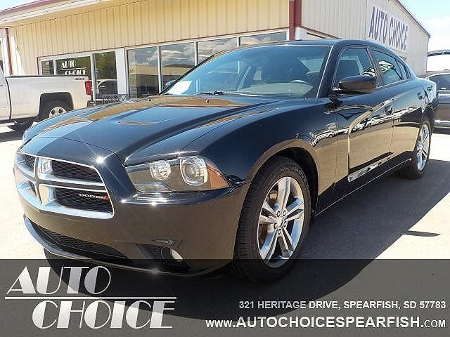 2C3CDXJG0DH538631 | 2013 Dodge Charger SXT for sale in Spearfish, SD