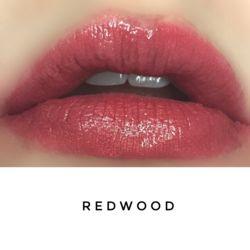 Redwood LipSense for Sale!  In Stock & Ready to ship today!  www.kissandmake-upwithamanda.com Kiss & Make-up with Amanda