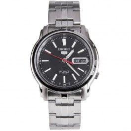Seiko Automatic Watch SNKL83K1