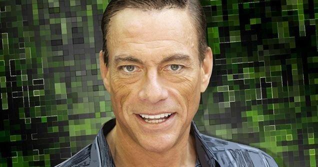 Jean Claude Van Damme: Tirulah Gaya Hidup Dari Nabi Muhamad SAW, Maka Kamu akan Sehat!