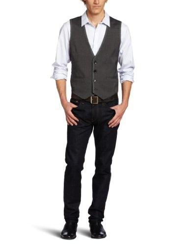 Calvin Klein Sportswear Men™s Contrast Trim Vest, « Impulse Clothes