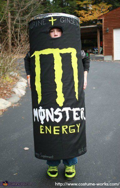 Monster Energy drinks are all the rage right now with tweens and teens–even if they aren't allowed to drink them yet. Description from mycrazygoodlife.com. I searched for this on bing.com/images