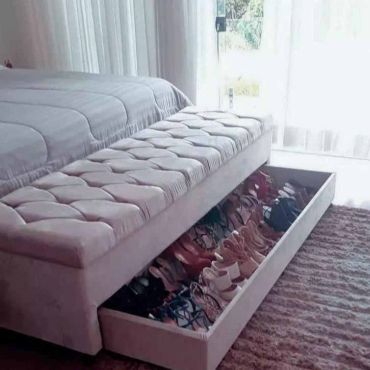 30 Modern And Simple Bedroom Design Ideas #bedroomideas #bedroomdecor #bedroomde
