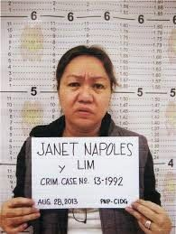 Philippine News: A Shot From The Hip: The Janet Napoles Saga Continues: Bleeding after H...