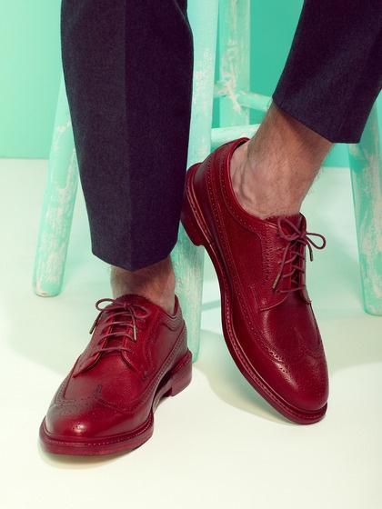 Be bold...and wear Taft socks