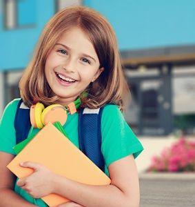 Быстрые прически в школу для девочек: успеть за 5 минут!