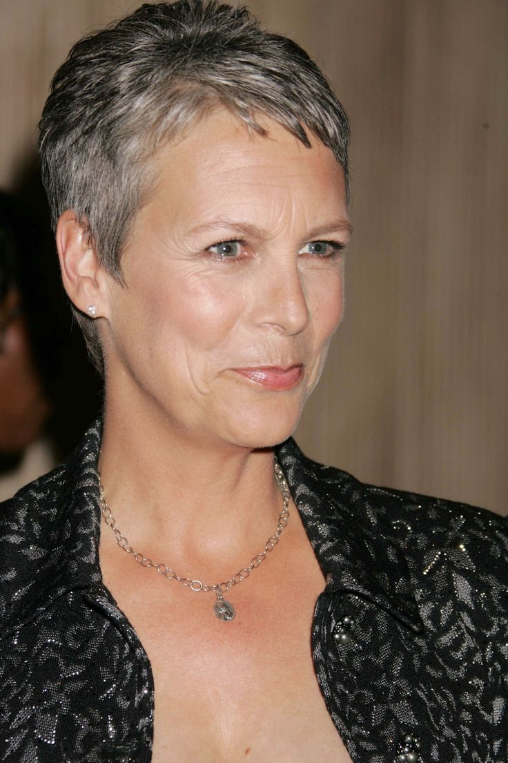 13 best jamie lee curtis haircut images on pinterest | hairstyles