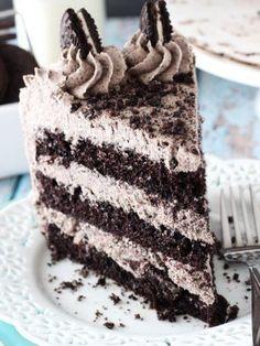 A kihagyhatatlan oreo torta receptje