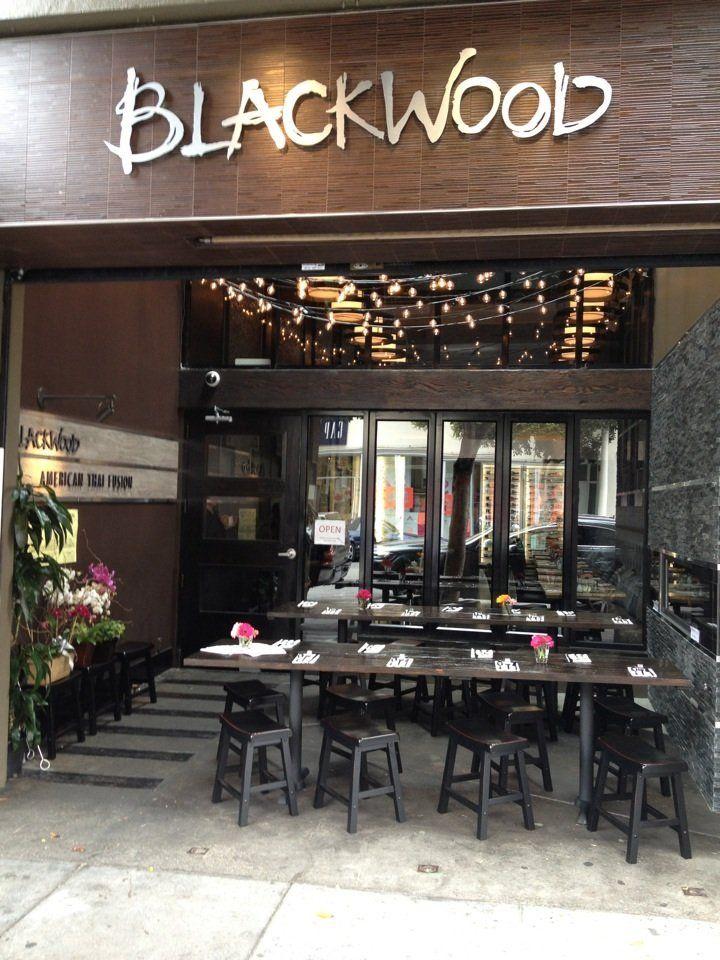 SAN FRANCISCO - Blackwood: marina/cow hollow #brunch