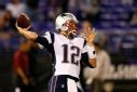 New England Patriots vs. Baltimore Ravens - Photos - September 23, 2012 - ESPN