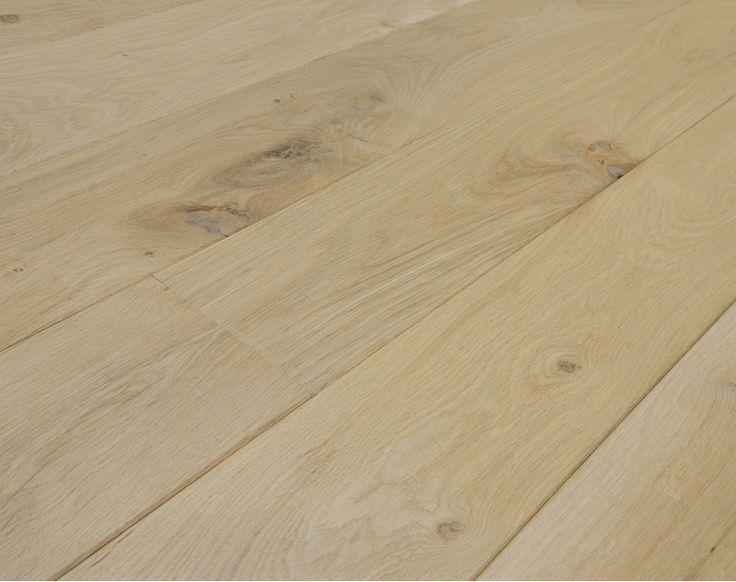 Nude Oak Flooring