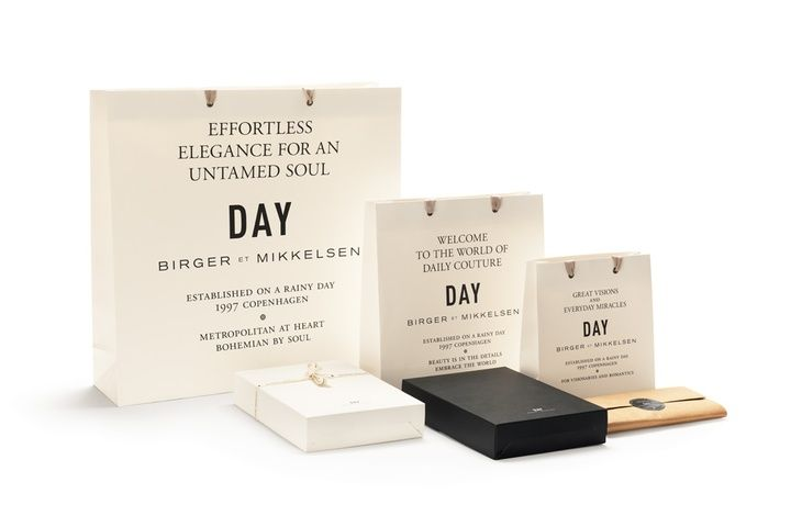 #DAY Birger et Mikkelsen is a Danish #fashion company with collections for women, men and home interiors