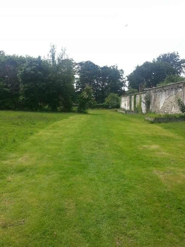 Platts Farm Walled Garden West bottom