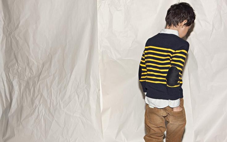 StripesFashion Kids, Boys Fashion, Kiddos Style, Boys Style, Bellerose Fall Winte, Kids Fashion, Belle Rose, Children Fashion, Stripes Bellerose