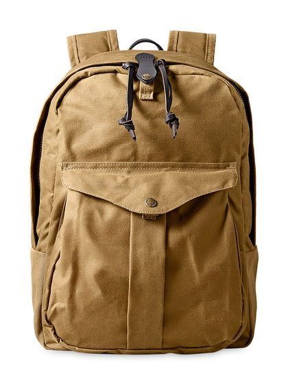 Journeyman Backpack by Filson at Gilt