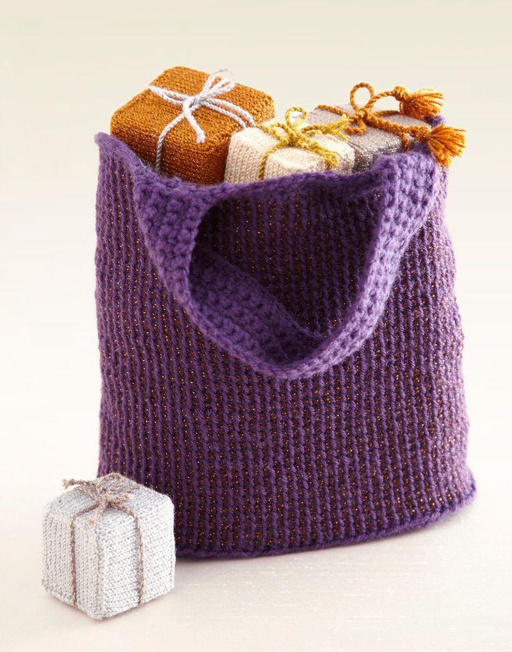 Beginner Crochet Stitches | TUNISIAN CROCHET FREE PATTERNS - Online Crochet Patterns