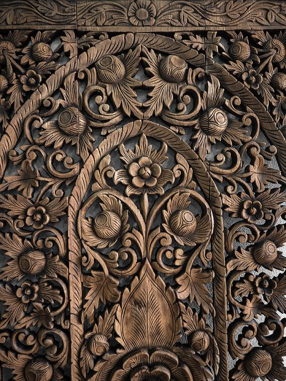 Top 25+ best Carved wood wall art ideas on Pinterest ...