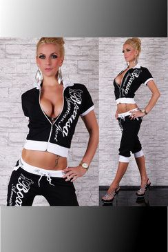 16 Best Images About Women S Tracksuit On Pinterest Sexy
