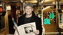 Saturday Night Live - Woody Harrelson