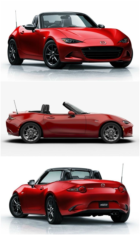 2020 Mazda MX5 Miata Review, Pricing, and Specs Mazda