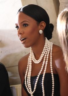 kelly rowland makeup - Google Search
